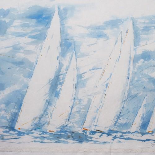 frauke klatt_gallerie_aquarelle auf segel